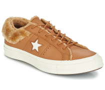 Sneaker ONE STAR LEATHER OX