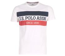 T-Shirt USPA POLO TEE