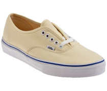 Sneaker Authentic Sports Canvas Low turnschuhe