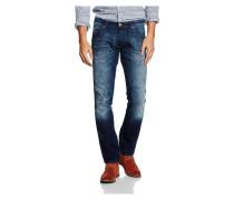 Slim Fit Jeans Jeanshose Spencer W1840885D