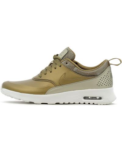 Freies Verschiffen Nicekicks Ausgang Erhalten Authentisch Nike Damen Sneaker Air Max Thea Premium Spielraum Online cIfa2NGi0t