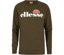 Sweatshirt Herren SL Succiso Sweatshirt, Grün