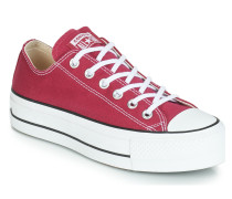 Sneaker CHUCK TAYLOR ALL STAR PLATFORM SEASONAL CANVAS OX
