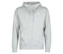 Sweatshirt M NSW CLUB HOODIE FZ BB