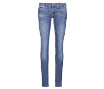 Slim Fit Jeans ALEXA MAGIC DENIM