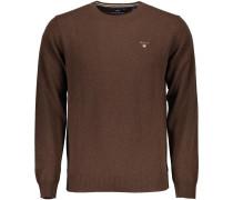 Pullover 1703.086211 Pullover Harren BRAUN 240