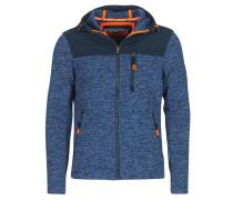 Sweatshirt STORM MOUNTAIN ZIPHOOD