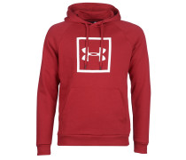 Sweatshirt RIVAL FLEECE LOGO HOODIE