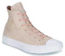 Sneaker Chuck Taylor All Star Hi Tipped Metallic