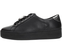 Sneaker 43R8POFS1L Sneakers Damen BLACK