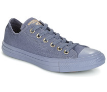 Sneaker Chuck Taylor All Star Ox Mono Glam Canvas Color