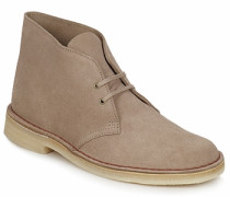 Stiefel DESERT BOOT