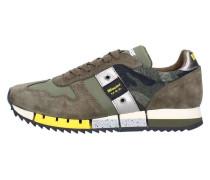 Sneaker 8fmelrose01/woo Sneakers Frau grün