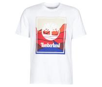 T-Shirt SS KENNEBEC RIVER HORIZON GRAPHIC TEE
