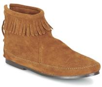 Stiefel BACK ZIP BOOT