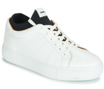 Sneaker SHS0174 SNEAKER SMOOTH LEATHER