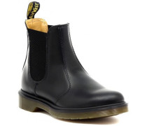 Stiefel CHELSEA BOOT BLACK SMOOTH