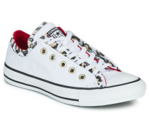 Sneaker Chuck Taylor All Star Double Upper Varsity Remix