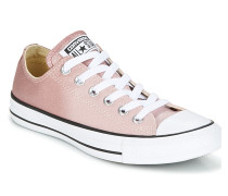 Sneaker Chuck Taylor All Star Ox Ombre Metallic