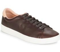 Sneaker Spencer Premium Leather
