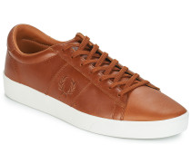 Sneaker SPENCER WAXED LEATHER