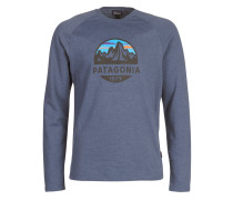 Sweatshirt M'S FITZ ROY SCOPE LW CREW SWEATSHIRT