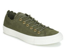 Sneaker CHUCK TAYLOR ALL STAR FRILLY THRILLS SUEDE OX