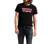 T-Shirt HOUSEMARK GRAPHIC TEE HM FILL