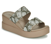Sandalen BROOKLYN MID WEDGE W