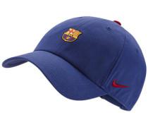 Schirmmütze FC Barcelone Heritage 86 Cap