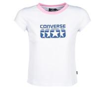 T-Shirt T-SHIRT SS CREW SLIM AMERICANA