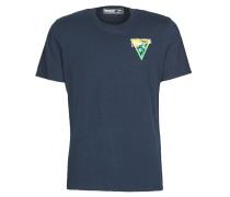 T-Shirt SS SAWYER RIVER COASTAL ROAMERS GRAPHIC TEE