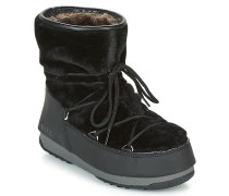 Moonboots MONACO LOW FUR WP