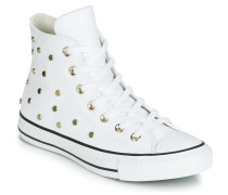 Sneaker CHUCK TAYLOR ALL STAR LEATHER STUDS HI