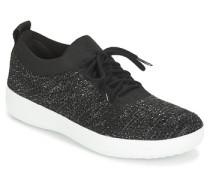 Sneaker F SPORTY UBERKNIT SNEAKERS CRYSTAL