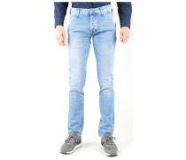 Slim Fit Jeans Jeanshose Spencer W16ANW91J
