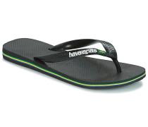 Flip-Flops BRAZIL LOGO