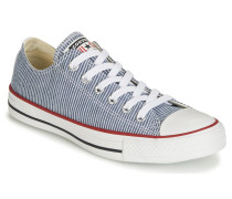Sneaker CHUCK TAYLOR ALL STAR STRIPES TEXTILE OX