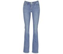 Bootcut Jeans 715 BOOTCUT