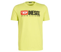 T-Shirt T JUST DIVISION