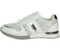 Sneaker 686 Niedrige Sneakers Damen Weiss