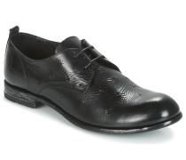 Schuhe CROSS-NERO