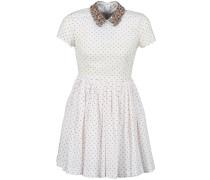 Kleid PLUMETIS STRASS