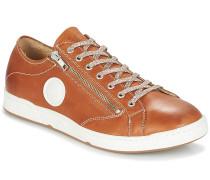 Sneaker JAY-CAMEL