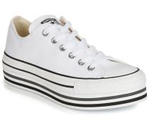 Sneaker CHUCK TAYLOR ALL STAR PLATFORM EVA LAYER CANVAS OX