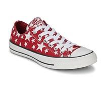 Sneaker Chuck Taylor All Star MULTI STAR PRINT OX