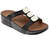 Sandalen Pietra due slide ciabatta fascia sandale