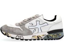 Sneaker MICK SNEAKERS Herren WHITE