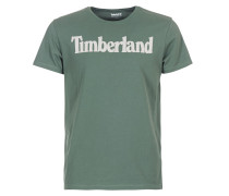 T-Shirt SS KENNEBEC RIVER BRAND LINEAR TEE