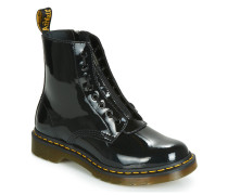 Stiefel 1461 Pascal Frnt Zip